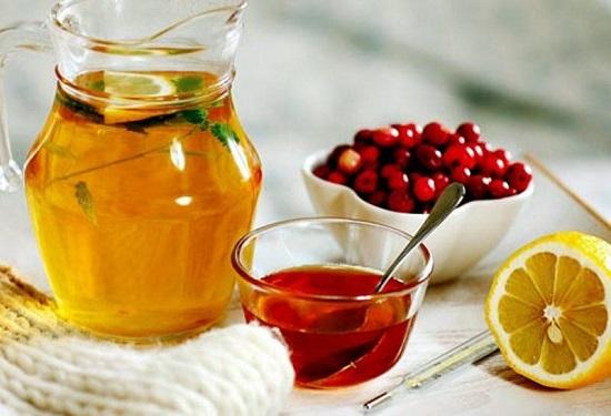 10 народных средств от простуды
