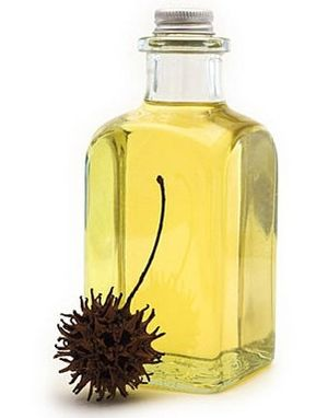 Очищение организма при помощи касторового масла
