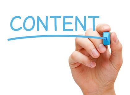 Бесплатно продвинуть или наполнить сайт уникальным контентом